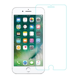 For iPhone 8 / 7 0.2mm Tempered Glass Screen Protector 2.5D Arc Edge