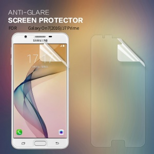 NILLKIN Anti-scratch Matte Screen Protector Guard Film for Samsung Galaxy On7 (2016) / J7 Prime