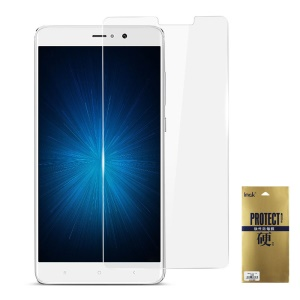 IMAK for Xiaomi Mi 5s Plus Soft TPU Anti-explosion Screen Protector Guard Film