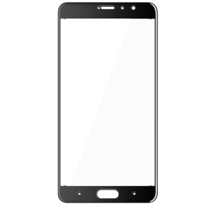 IMAK Full Cover Tempered Glass Screen Protector for Xiaomi Redmi Pro - Black