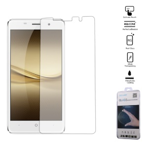 0.26mm Tempered Glass Screen Protector Film for Leagoo M5