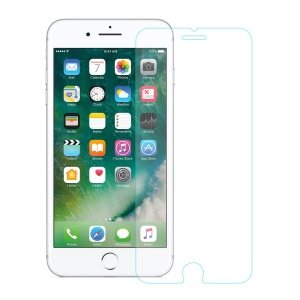LENTION 0.25mm Tempered Glass Screen Protector for iPhone 8/7 (Arc Edge)