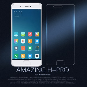 NILLKIN Amazing H+PRO for Xiaomi Mi 5s Tempered Glass Screen Protector Film 9H 0.2mm