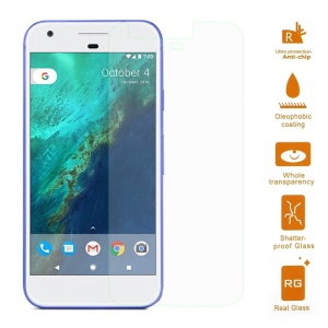 0.3mm Tempered Glass Screen Protector Film for Google Pixel Arc Edge