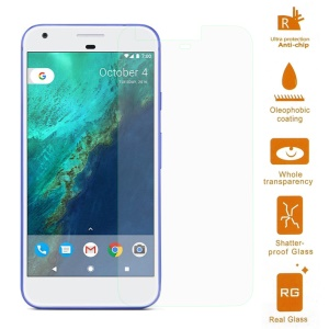 0.3mm Tempered Glass Screen Protector Shield Film for Google Pixel XL Arc Edge