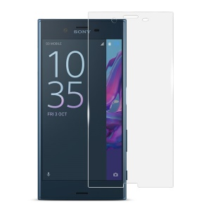 IMAK Explosion-proof Soft TPU Screen Protector Film for Sony Xperia XZ