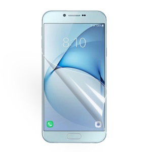 For Samsung Galaxy A8 (2016) Ultra Clear LCD Screen Protector Guard Film