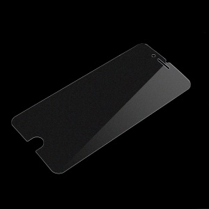 Diamond Effect LCD Screen Guard Film for for iPhone 7 Plus 5.5 inch - Transparent