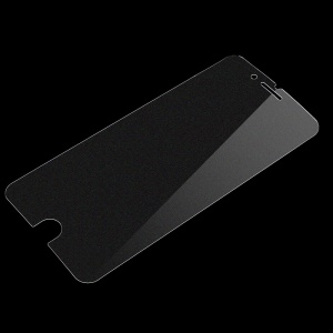 Diamond Effect LCD Screen Guard Film for for iPhone 7 4.7 inch - Transparent