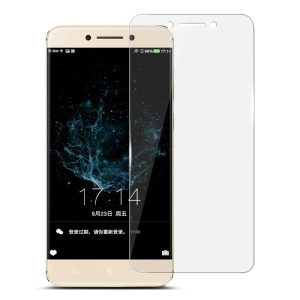 IMAK Explosion-proof Soft TPU Screen Protector Guard Film for LeEco Le Pro3