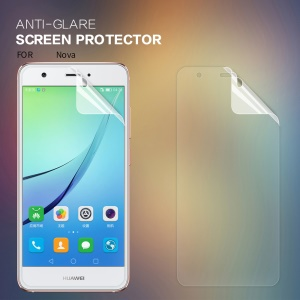 NILLKIN Anti-scratch Matte Screen Protector Guard Film for Huawei nova
