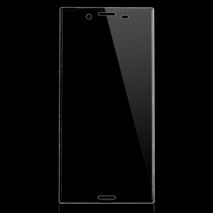 Full Size Tempered Glass Screen Protector for Sony Xperia X Compact - Transparent
