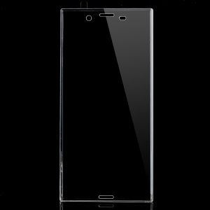 Full Size Tempered Glass Screen Guard Film for Sony Xperia XZs / XZ - Transparent