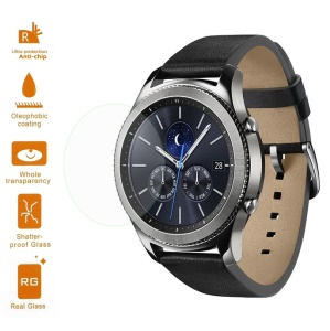 0.3mm Tempered Glass Screen Protector for Samsung Gear S3