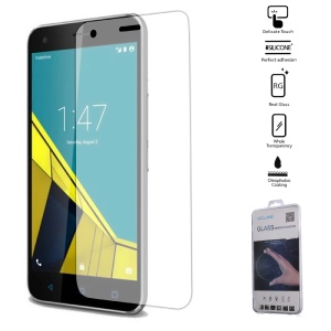 Tempered Glass Screen Protection Film 0.26mm for Vodafone Smart Ultra 6