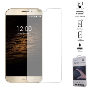 9H Tempered Glass Screen Protector Guard Film for UMI Super