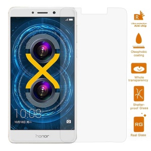 0.3mm Tempered Glass Screen Protector for Huawei Honor 6x (2016)