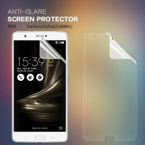 NILLKIN Matte Anti-scratch LCD Screen Protector Film for Asus Zenfone 3 Ultra ZU680KL