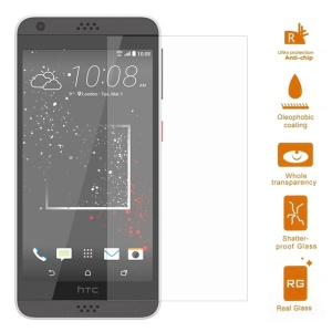 0.3mm LCD Tempered Glass Screen Protector Film for HTC Desire 530