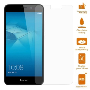 0.3mm Tempered Glass Screen Protector Film for Huawei Honor 5c / GT3