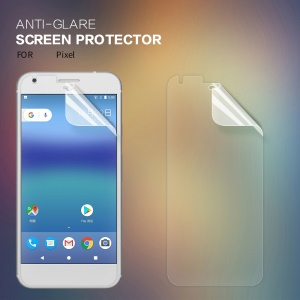 NILLKIN Matte Anti-scratch LCD Screen Protector Film for Google Pixel