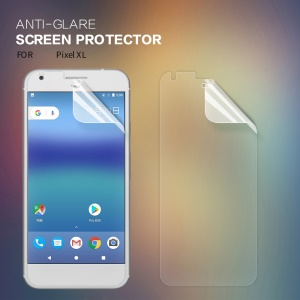 NILLKIN Matte Anti-scratch LCD Screen Guard Film for Google Pixel XL