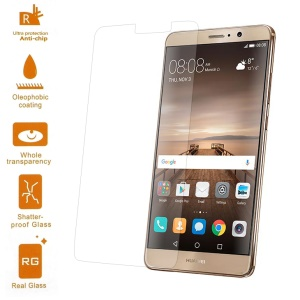 0.3mm Tempered Glass Screen Protector Film for Huawei Mate 9