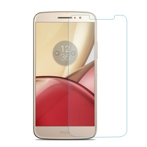 0.3mm Tempered Glass Film Screen Protector Arc Edge for Motorola Moto M