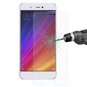 HAT PRINCE Tempered Glass Screen Protector Film Cover for Xiaomi Mi 5s 0.26mm 9H 2.5D Arc Edge