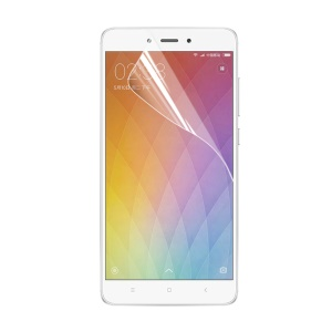 ENKAY Clear PET Screen Protector Film for Xiaomi Redmi Note 4