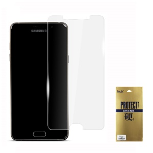 IMAK Explosion-proof Soft TPU Screen Protector Film for Samsung Galaxy A5 (2017)