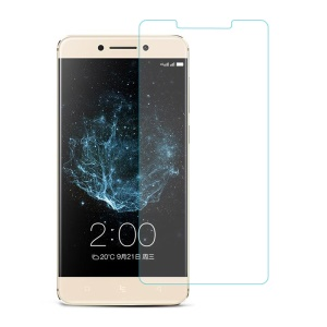 For LeEco Le Pro3 Tempered Glass Screen Protector Film Guard 0.25mm (Arc Edge)