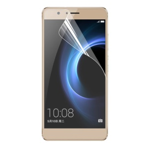 ENKAY Clear PET Screen Protective Film for Huawei Honor V8