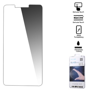 OCUBE 0.26mm Tempered Glass Screen Protector for Cubot Max Arc Edge