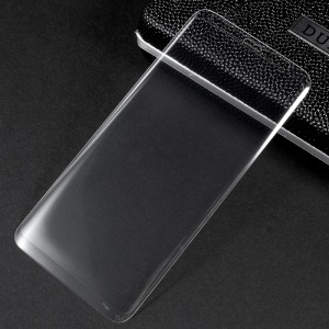 Film de protection en verre trempé pour Samsung Galaxy S8-transparent