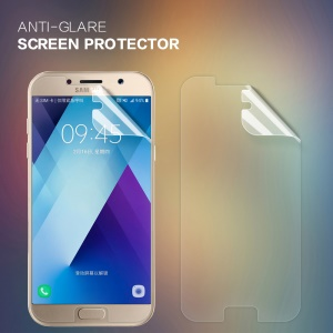 NILLKIN for Samsung Galaxy A5 (2017) Matte Anti-scratch Mobile Screen Protector Film