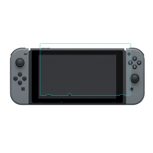 0.3mm Screen Protection Film Tempered Glass Guard for Nintendo Switch