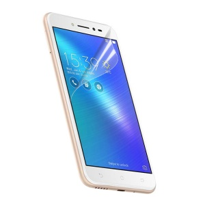 HD Clear LCD Screen Protector Mobile Film for Asus ZenFone Live ZB501KL