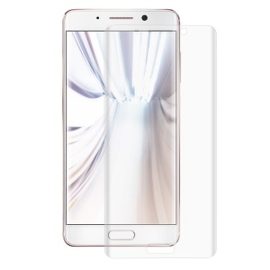 HAT PRINCE for Huawei Mate 9 Pro Curved Full Screen Ultra Clear PET LCD Protector Film