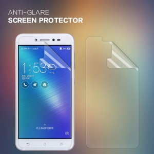 For Asus Zenfone Live ZB501KL Anti-scratch Matte LCD Screen Protector Mobile Film