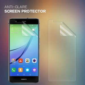 NILLKIN for Huawei P10 Lite Anti-scratch Matte LCD Screen Protector Mobile Film