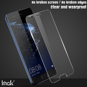 IMAK Explosion-proof Soft TPU Screen Protector Shield Film for Huawei P10 Plus