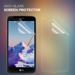 NILLKIN for LG Stylus 3 / Stylo 3 Anti-scratch Matte LCD Screen Protector Mobile Film