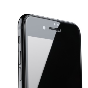 BENKS V PRO for iPhone 7 Plus 5.5 Full Coverage 3D Curved Tempered Glass Screen Protector - Black