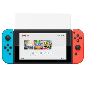 9H 0.3MM Matte Tempered Glass Screen Protector for Nintendo Switch