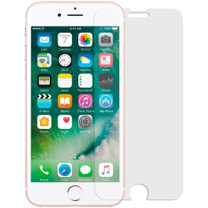 MOMAX for iPhone 8/7 4.7 inch Pro+ Nanometer Curved Tempered Glass Screen Protector 0.3mm