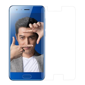 For Huawei Honor 9 0.3mm Tempered Glass Screen Protector (Arc Edge)