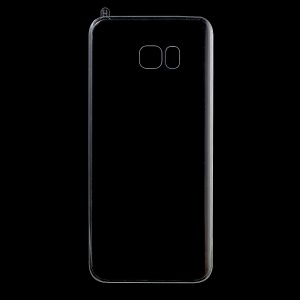 Full Size Curved Anti-explosion Tempered Glass Back Film Cover for Samsung Galaxy S8 SM-G950
