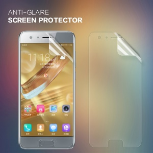 NILLKIN Matte Anti-scratch LCD Screen Protector Guard Film for Huawei Honor 9