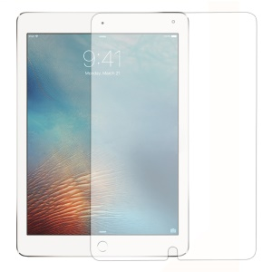 Arc Edge Tempered Glass Screen Protector Film for iPad Air 10.5 (2019) / Pro 10.5 (2017)